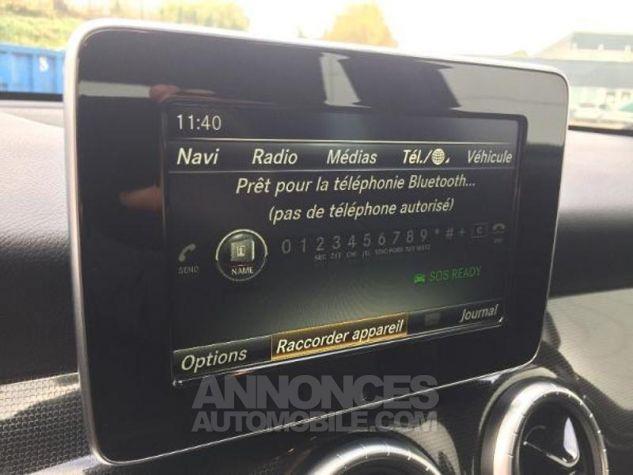 Mercedes CLA 200 d Inspiration ARGENT POLAIRE Occasion - 6