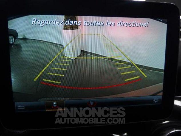 Mercedes CLA 200 d Inspiration ARGENT POLAIRE Occasion - 8