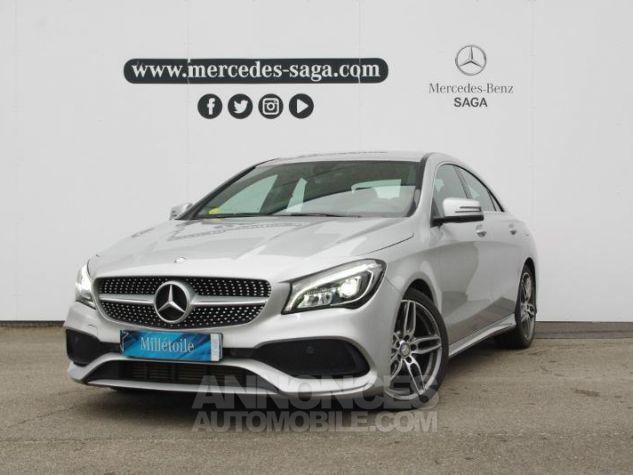 Mercedes CLA 200 d Launch Edition 7G-DCT  Occasion - 0