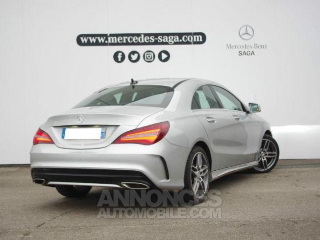Mercedes CLA 200 d Launch Edition 7G-DCT  Occasion - 1