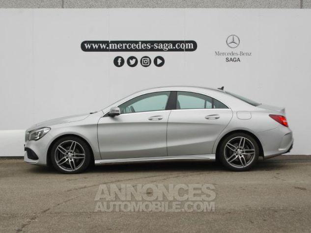 Mercedes CLA 200 d Launch Edition 7G-DCT  Occasion - 2