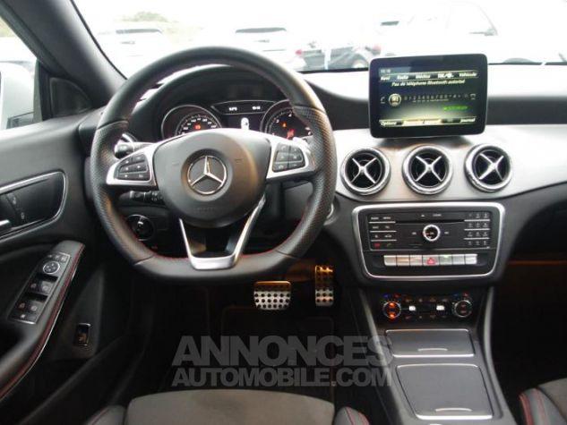 Mercedes CLA 200 d Launch Edition 7G-DCT  Occasion - 4