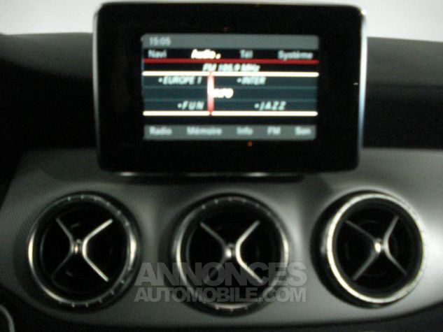 Mercedes CLA 220 CDI Sensation 7G-DCT blanc calcite Occasion - 9