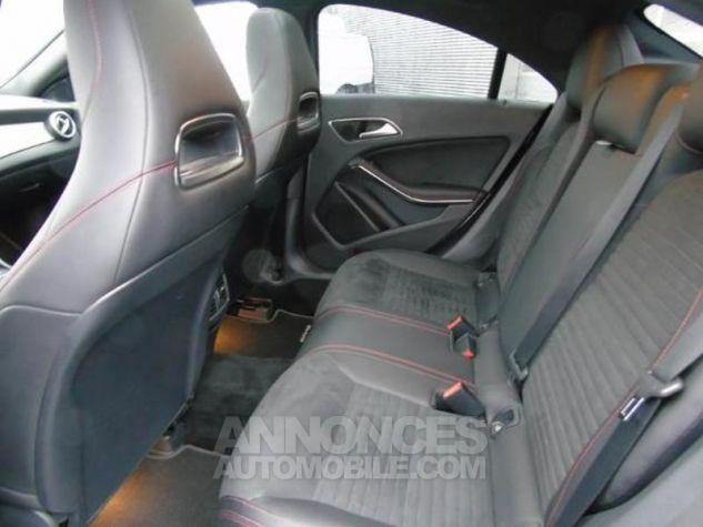 Mercedes CLA 220 d Fascination 7G-DCT Gris montagne métallisé Occasion - 4