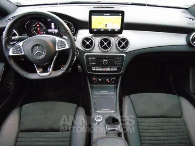 Mercedes CLA 220 d Fascination 7G-DCT Gris montagne métallisé Occasion - 5