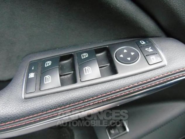 Mercedes CLA 220 d Fascination 7G-DCT Gris montagne métallisé Occasion - 14