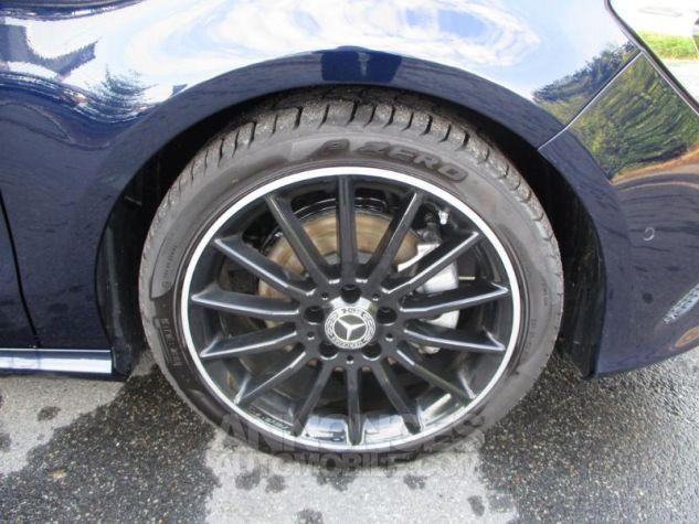 Mercedes CLA 220 d Sensation 7G-DCT ZP BLEU CAVANSITE Occasion - 4