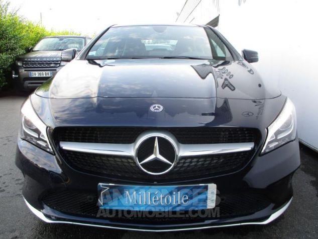 Mercedes CLA 220 d Sensation 7G-DCT ZP BLEU CAVANSITE Occasion - 6