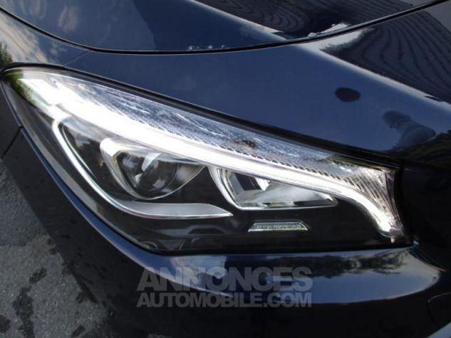 Mercedes CLA 220 d Sensation 7G-DCT ZP BLEU CAVANSITE Occasion - 8