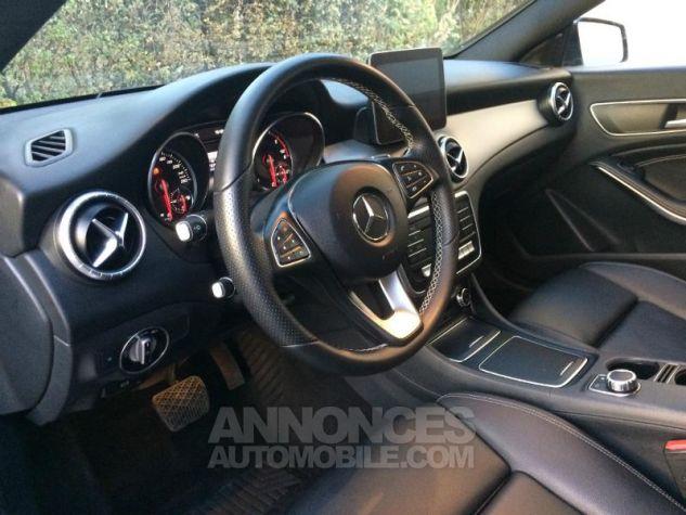 Mercedes CLA 220 d Sensation 7G-DCT BLEU CAVANSITE Occasion - 3