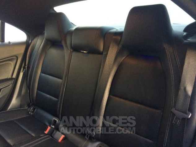 Mercedes CLA 220 d Sensation 7G-DCT BLEU CAVANSITE Occasion - 7