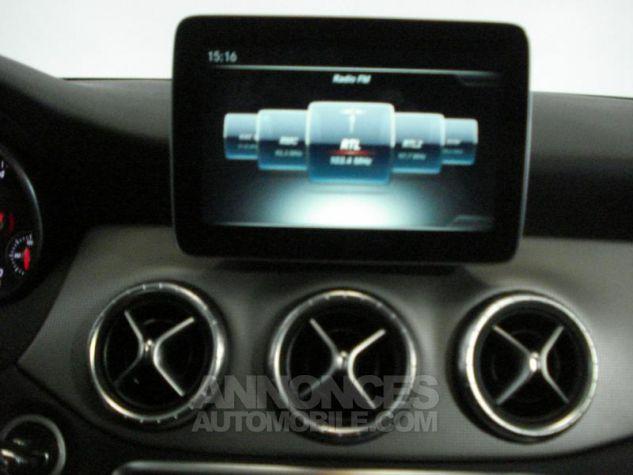 Mercedes CLA d Sensation 7G-DCT noir cosmos metal Occasion - 8