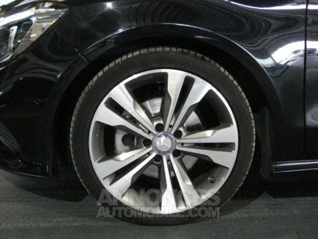 Mercedes CLA d Sensation 7G-DCT noir cosmos metal Occasion - 12