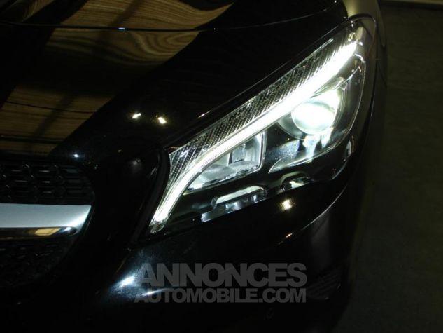 Mercedes CLA d Sensation 7G-DCT noir cosmos metal Occasion - 14