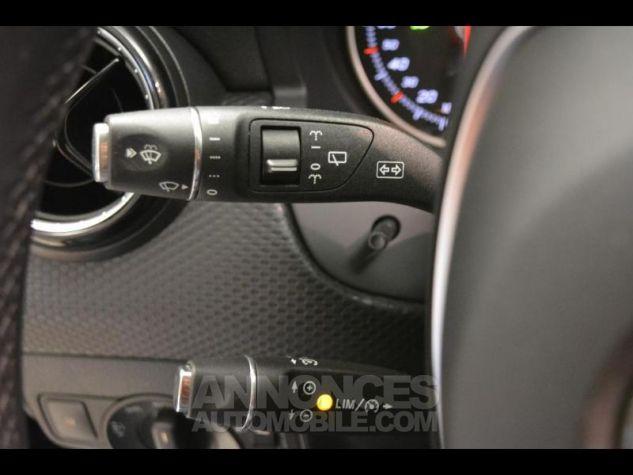 Mercedes CLA Shooting Brake 180 d Business BLEU CAVANSITE Occasion - 9