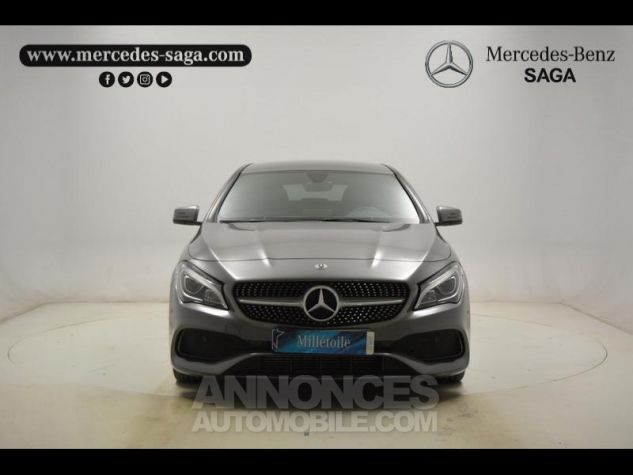 Mercedes CLA Shooting Brake 180 d Business Executive Edition GRIS F Occasion - 13