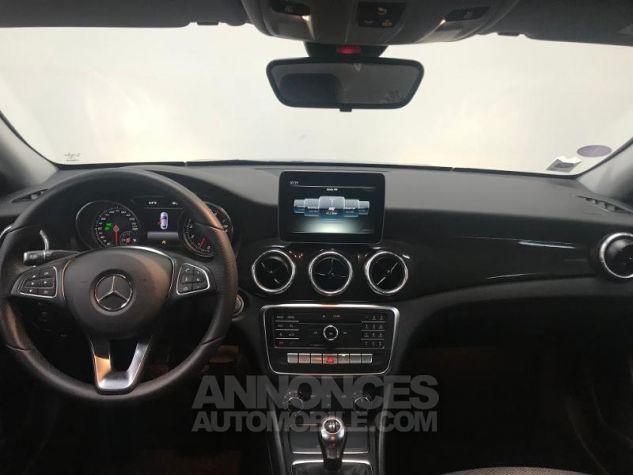 Mercedes CLA Shooting Brake 180 d Inspiration GRIS MONTAGNE Occasion - 2