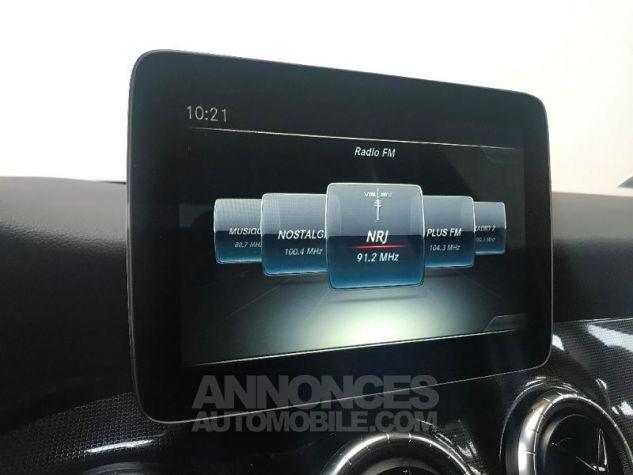 Mercedes CLA Shooting Brake 180 d Inspiration GRIS MONTAGNE Occasion - 6