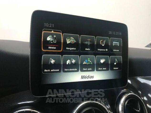 Mercedes CLA Shooting Brake 180 d Inspiration GRIS MONTAGNE Occasion - 7