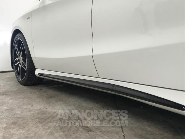 Mercedes CLA Shooting Brake 180 d WhiteArt Edition Blanc Occasion - 15