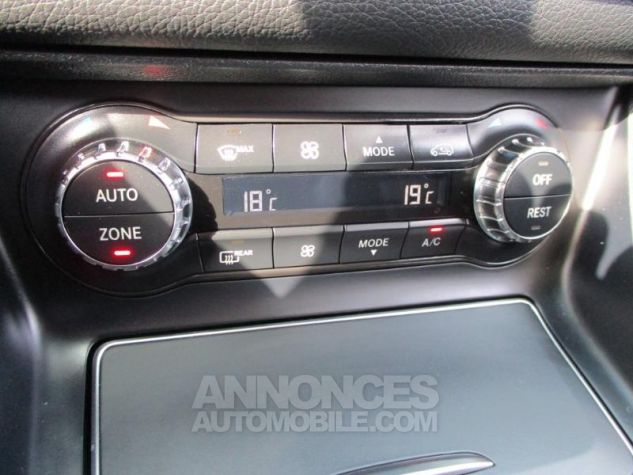 Mercedes CLA Shooting Brake 180 Sensation 7G-DCT Gris Montagne Occasion - 15