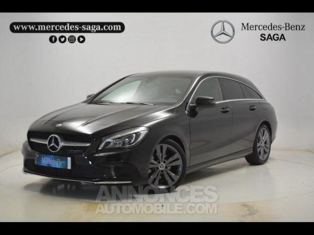 Mercedes CLA Shooting Brake 180 Sensation 7G-DCT NOIRS COSMOS Occasion - 0