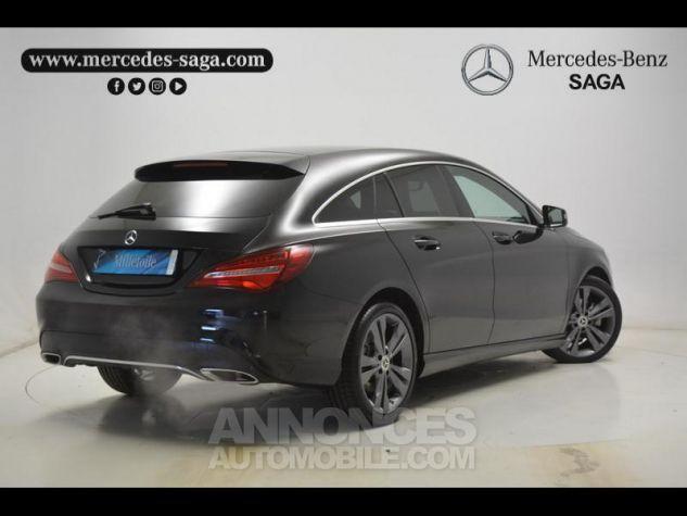 Mercedes CLA Shooting Brake 180 Sensation 7G-DCT NOIRS COSMOS Occasion - 1