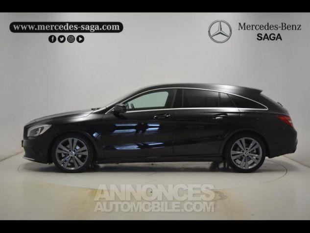 Mercedes CLA Shooting Brake 180 Sensation 7G-DCT NOIRS COSMOS Occasion - 2
