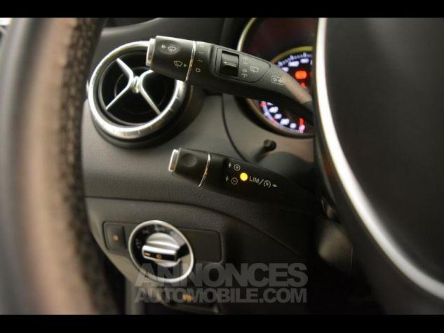 Mercedes CLA Shooting Brake 180 Sensation 7G-DCT NOIRS COSMOS Occasion - 4