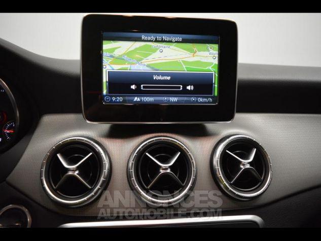 Mercedes CLA Shooting Brake 180 Sensation 7G-DCT NOIRS COSMOS Occasion - 6