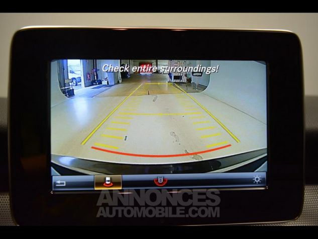 Mercedes CLA Shooting Brake 180 Sensation 7G-DCT NOIRS COSMOS Occasion - 7