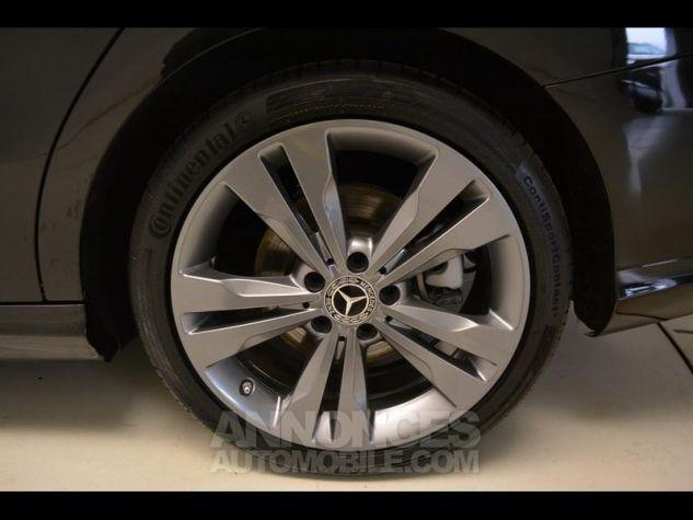 Mercedes CLA Shooting Brake 180 Sensation 7G-DCT NOIRS COSMOS Occasion - 8