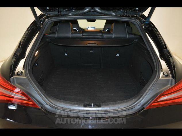 Mercedes CLA Shooting Brake 180 Sensation 7G-DCT NOIRS COSMOS Occasion - 9