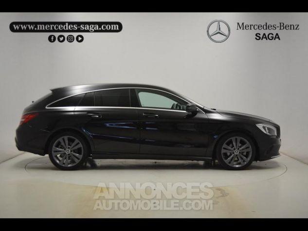 Mercedes CLA Shooting Brake 180 Sensation 7G-DCT NOIRS COSMOS Occasion - 12