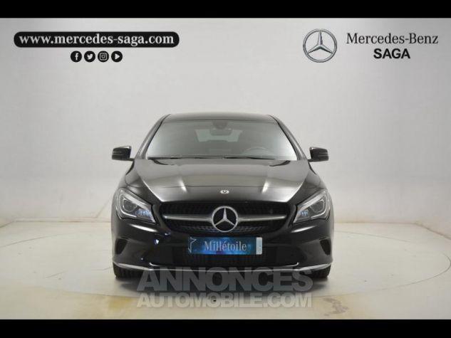 Mercedes CLA Shooting Brake 180 Sensation 7G-DCT NOIRS COSMOS Occasion - 13