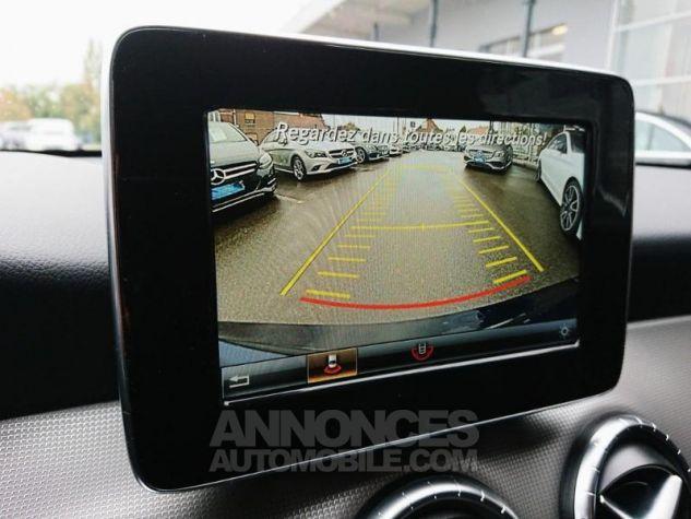 Mercedes CLA Shooting Brake 180 Sensation 7G-DCT BLEU CAVANSITE Occasion - 4