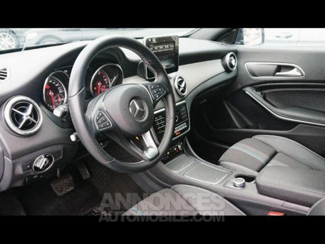 Mercedes CLA Shooting Brake 180 Sensation 7G-DCT BLEU CAVANSITE Occasion - 7