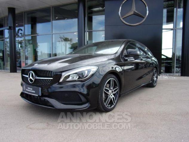 Mercedes CLA Shooting Brake 200 d Fascination Noire Occasion - 0