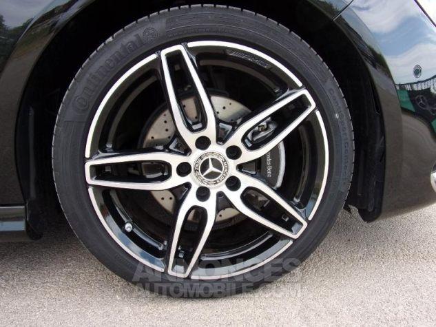 Mercedes CLA Shooting Brake 200 d Fascination Noire Occasion - 3