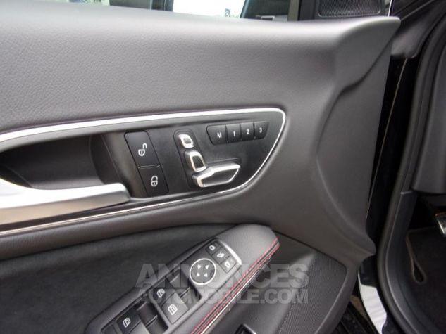 Mercedes CLA Shooting Brake 200 d Fascination Noire Occasion - 4