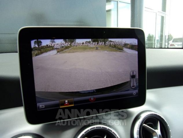Mercedes CLA Shooting Brake 200 d Fascination Noire Occasion - 5