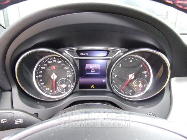 Mercedes CLA Shooting Brake 200 d Fascination Noire Occasion - 7