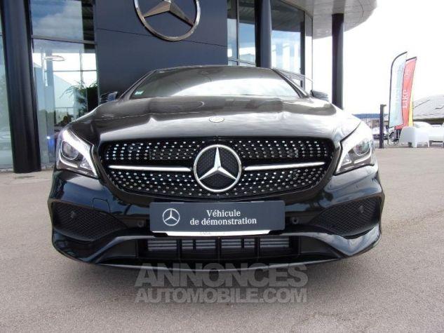 Mercedes CLA Shooting Brake 200 d Fascination Noire Occasion - 11