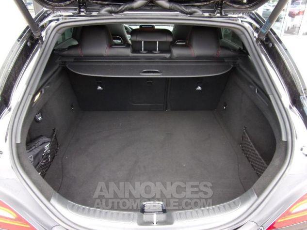 Mercedes CLA Shooting Brake 200 d Fascination Noire Occasion - 13