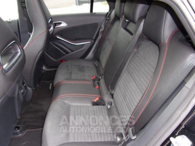 Mercedes CLA Shooting Brake 200 d Fascination Noire Occasion - 16