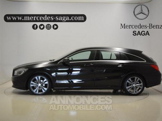Mercedes CLA Shooting Brake 200 d Sensation 7G-DCT Noir Métal Occasion - 5
