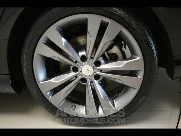 Mercedes CLA Shooting Brake 200 d Sensation 7G-DCT Noir Métal Occasion - 15