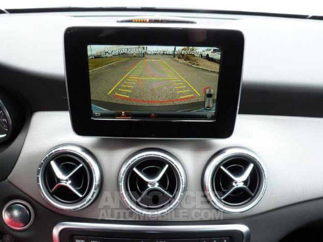 Mercedes CLA Shooting Brake 200 Sensation 7G-DCT Gris montagne métallisé Occasion - 7