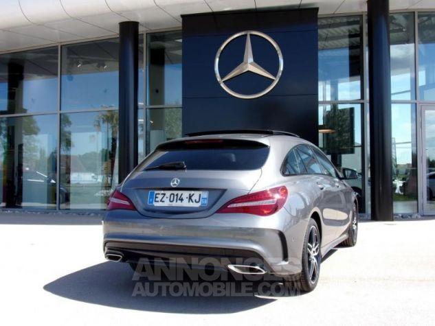 Mercedes CLA Shooting Brake 220 d Fascination 7G-DCT Gris montagne métallisé Neuf - 1