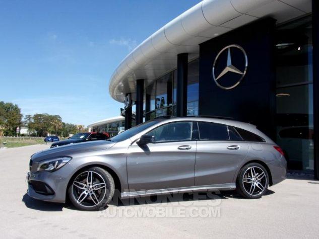 Mercedes CLA Shooting Brake 220 d Fascination 7G-DCT Gris montagne métallisé Neuf - 4